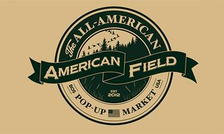 American Field – The Made in the USA Pop-up Market in Boston Oct 20 – 21