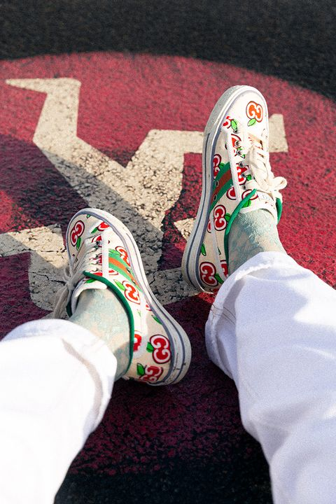 A Photo Diary of Berlin with Gucci's Tennis 1977 Sneaker 3
