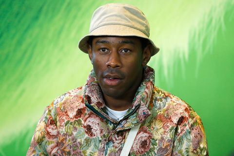 tyler the creator grinch single the grinch