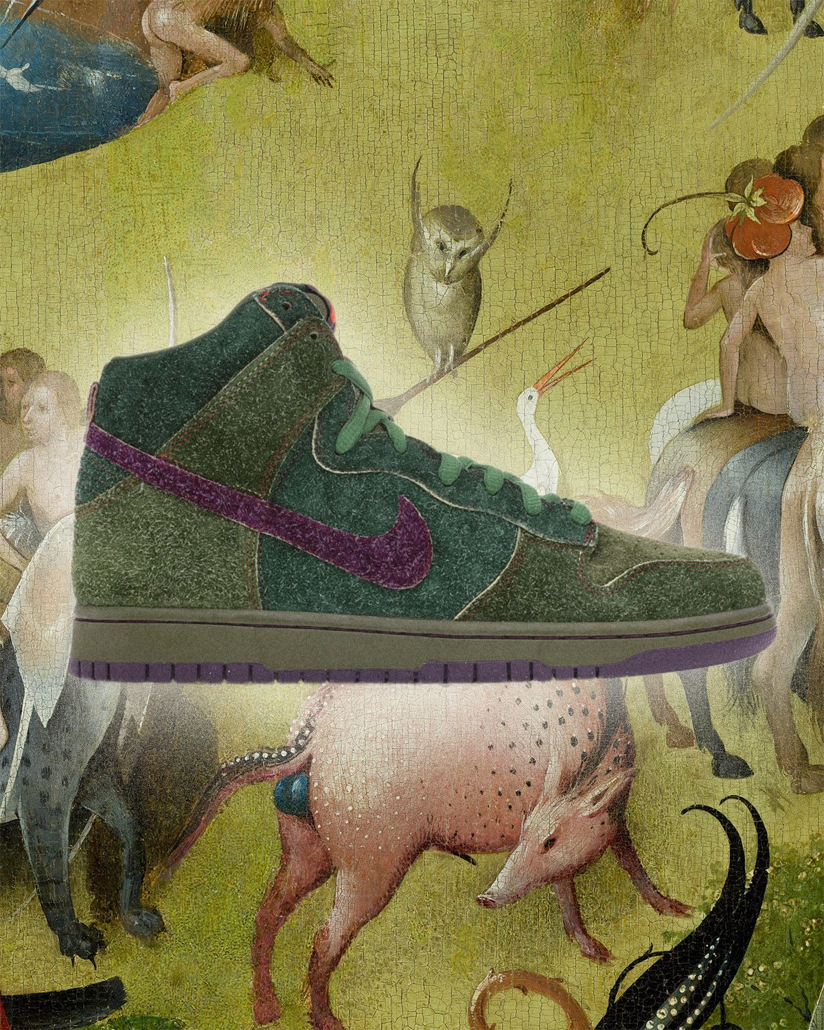 The 50 Most Influential Nike Dunks in History 188