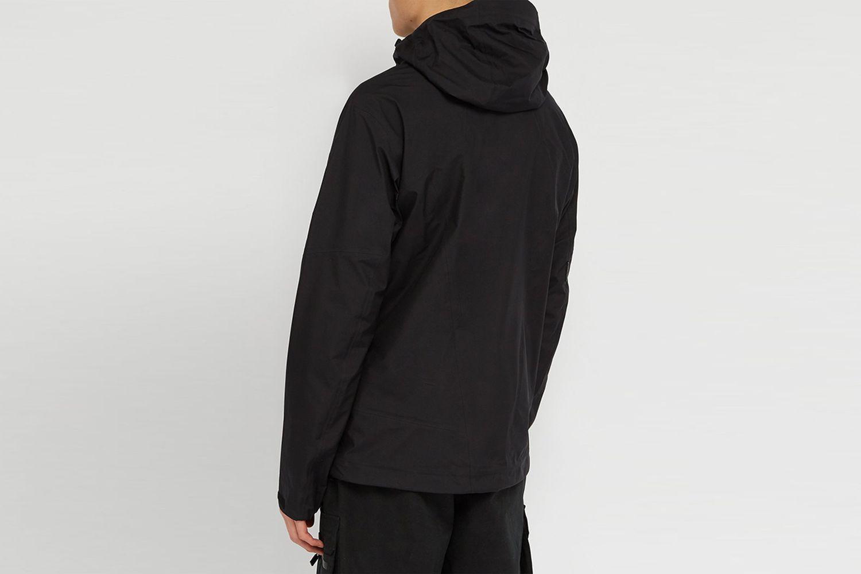 Malvi Shell Jacket