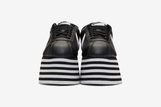 newest collection 76a6d 39e71 COMME des GARÇONS x Nike Cortez Platform: Release Date ...