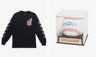 Pre-Order Tyler, The Creator's Camp Flog Gnaw Carnival 2018 Merch Now