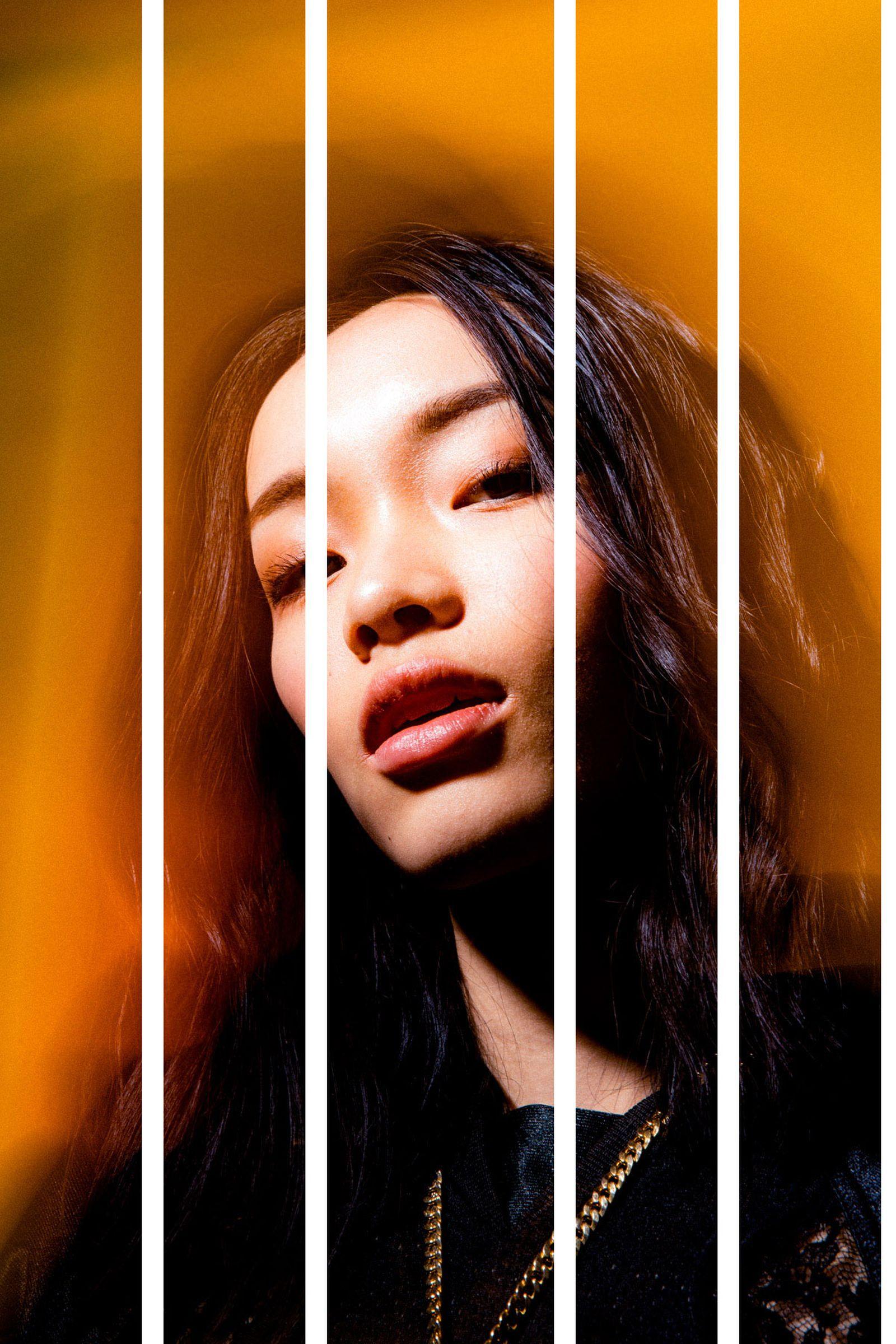 Lexie Liu Highsnobiety one to watch