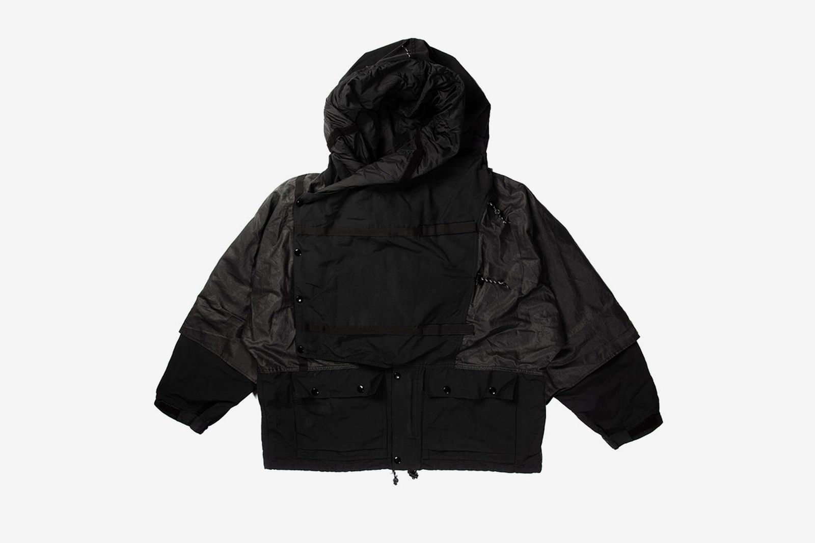 HIghsnobiety Editorial Top Purchase 2018 George Ocampo the best of 2018