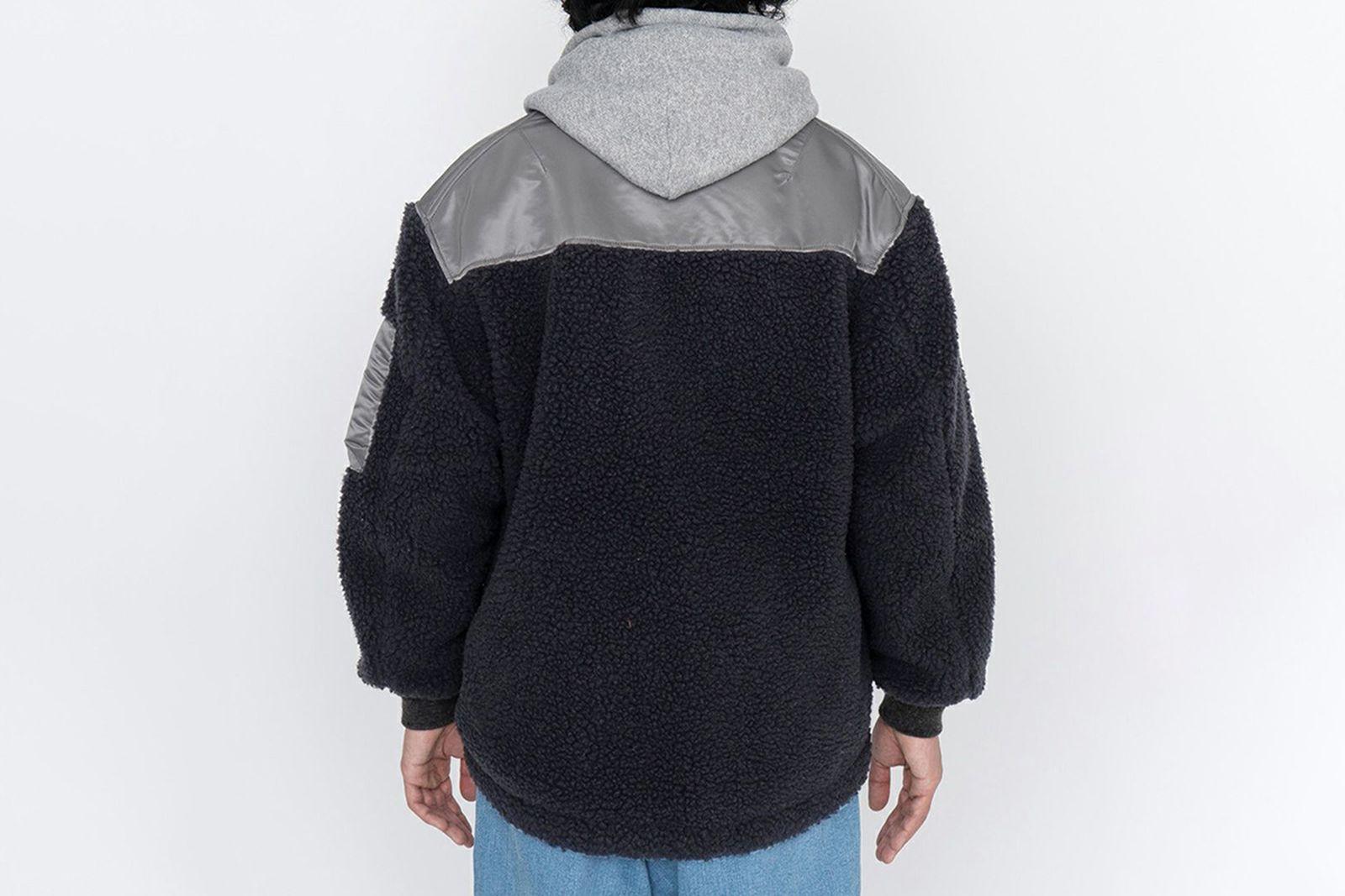 the north face purple label denali fleece jacket gore tex infinium wool boa release date info buy online wiki store america europe retailer