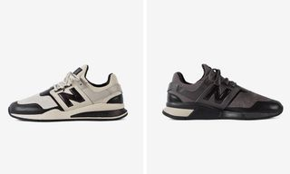 N.Hoolywood x New Balance Just Dropped Two New 247v2 Colorways