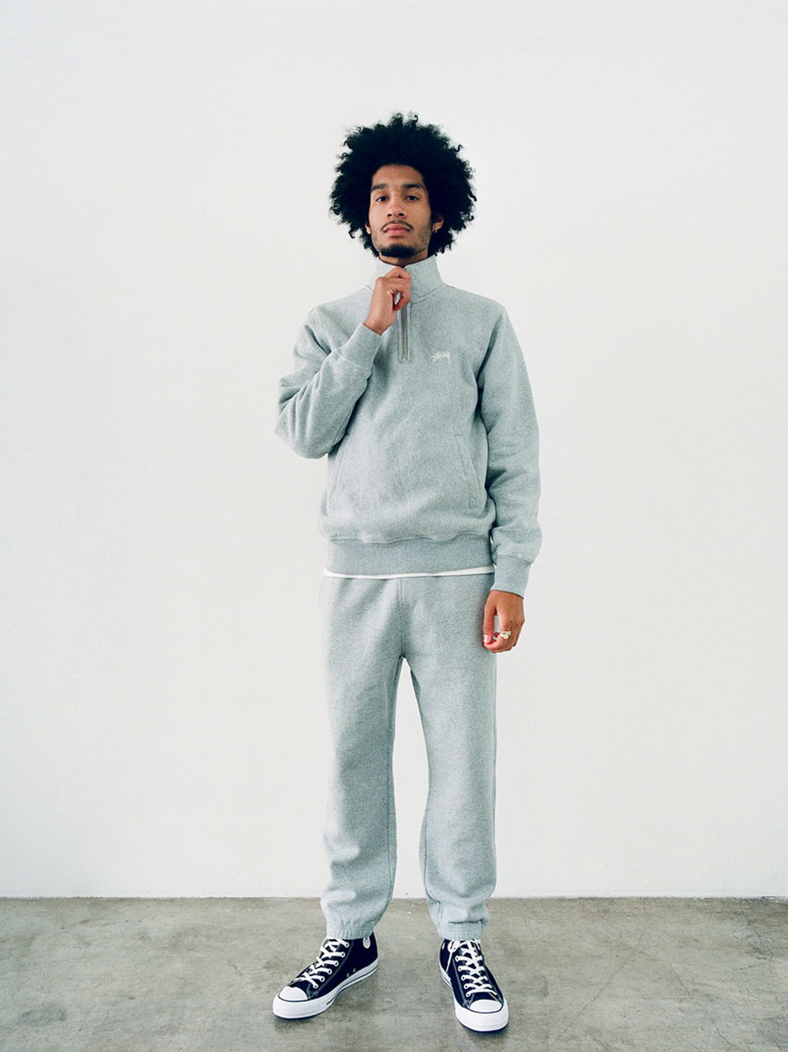 Stussy SP20 Lookbook - D1 Mens - 12