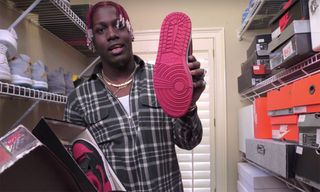 The 10 Most Expensive Sneakers From Lil Yachty's Collection