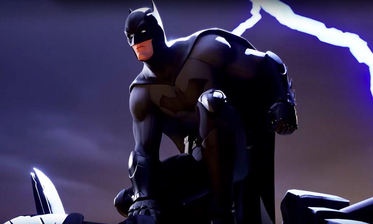 Batman's 2 Week Crossover into Fortnite Has Begun