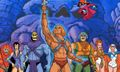 Netflix Announces 3D Animated Remake of 'He-Man and the Masters of the Universe'