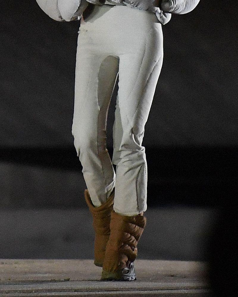 YEEZY Season 8 Footwear Is Kanye at His Experimental Best 5