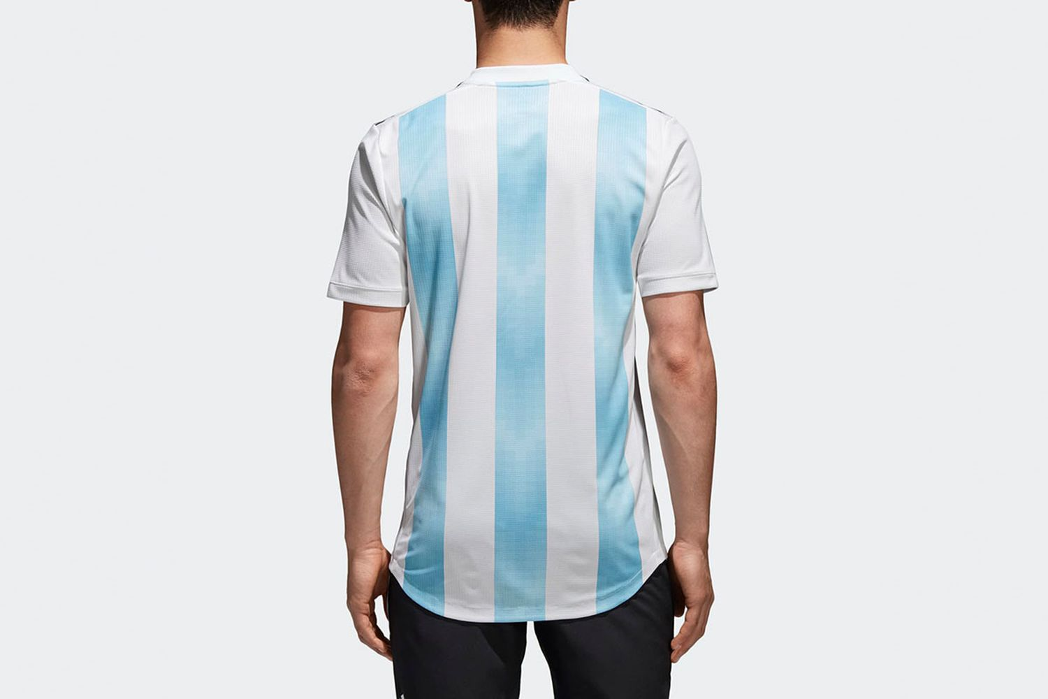 Argentina Home Authentic Jersey