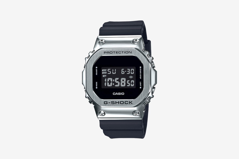 GM5600-1 Watch