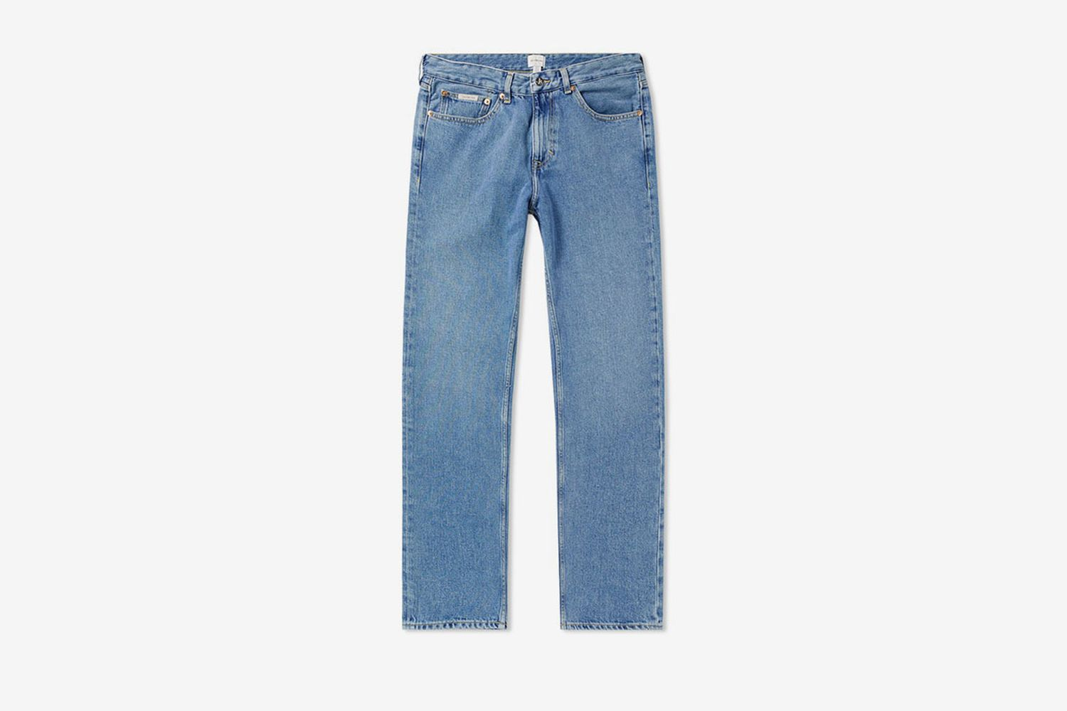 Tapered Anti-Fit Jean