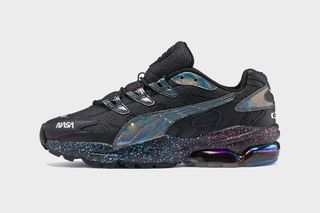 PUMA Space Agency Pack: Official Release Information
