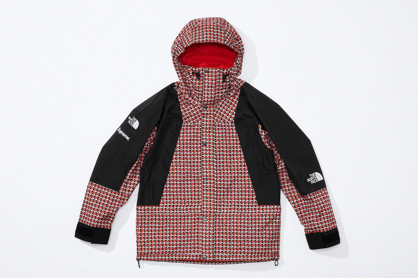 Your Supreme x TNF Camping Fit Just Got Another Level Up 44