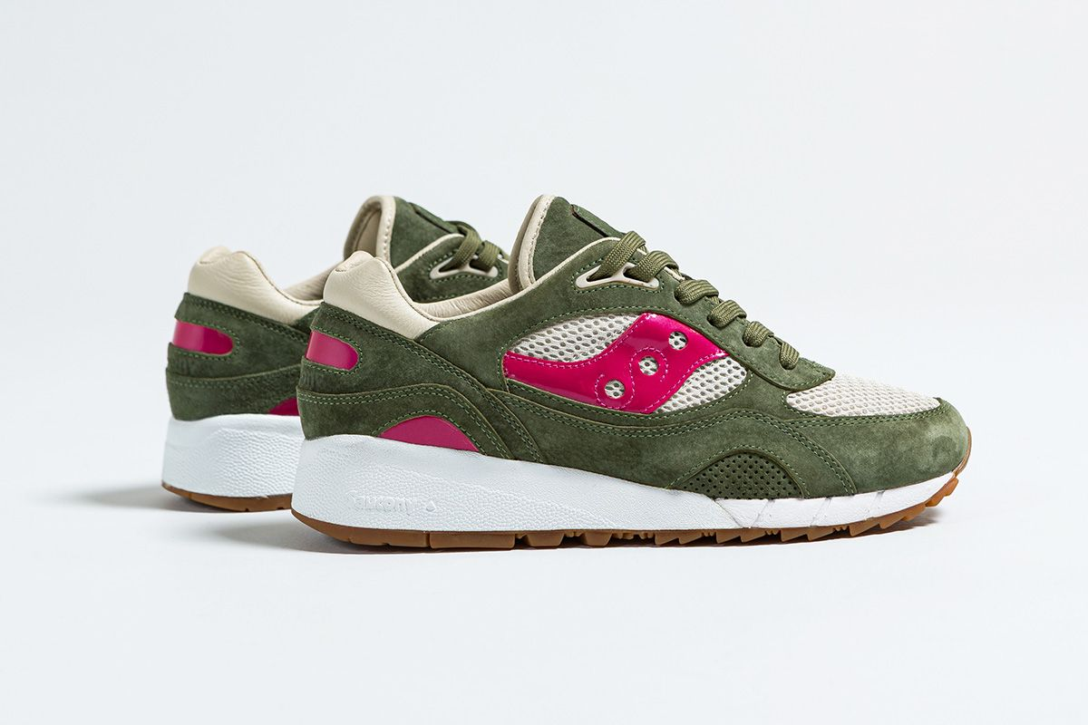 We're Wearing Up There x Saucony for All Our Future Travels 3