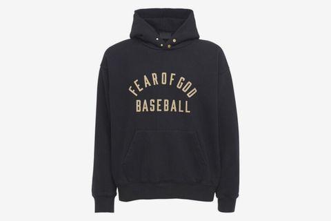 Baseball Sweatshirt Hoodie
