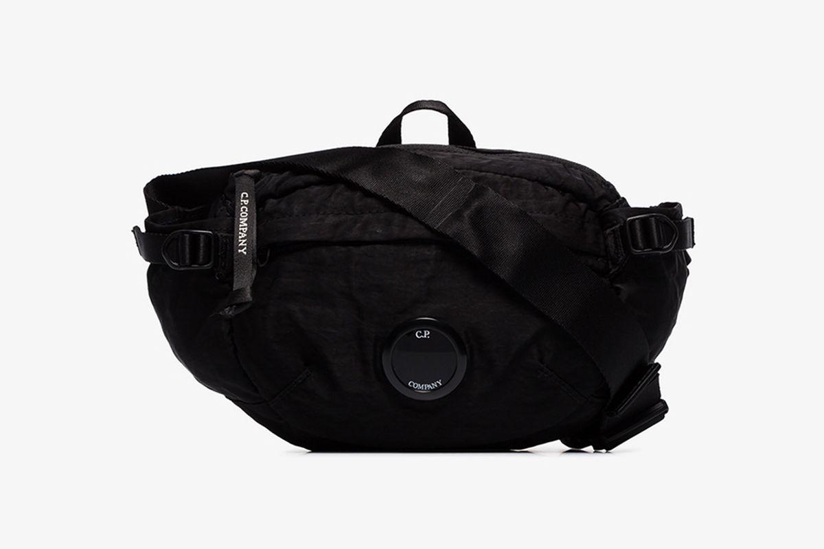 Toggle Logo Belt Bag