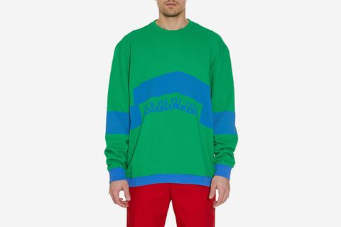 Bacchus Sweatshirt
