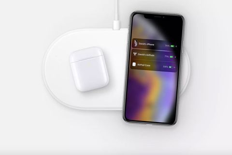 apple airpower charging mat