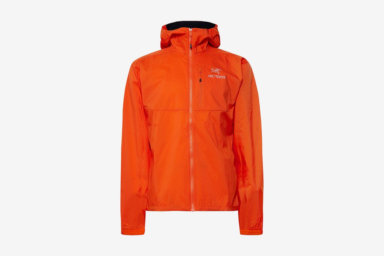 Squamish Tyono Hooded Jacket
