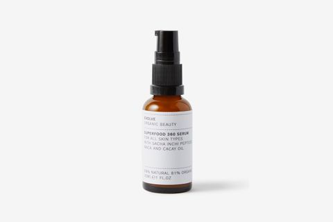 Superfood 360 Natural Face Serum