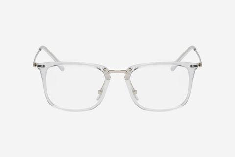 Rectangular Glasses