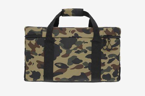 1st Camo Utility Bag