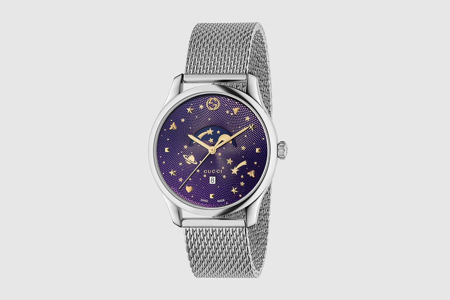 G-Timeless Watch, 38mm