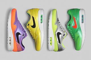 3682a0fce Nike Air Max 1 Premium FB