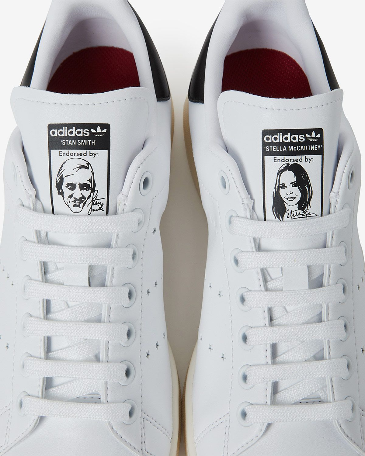 hot sale online 4a61c f633d Stella McCartney x adidas Stan Smith  Official Release Info