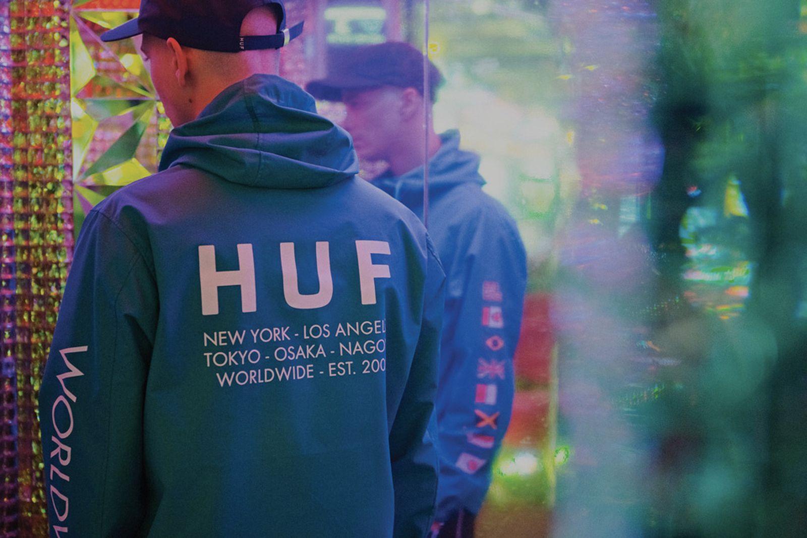 huf fall 2018