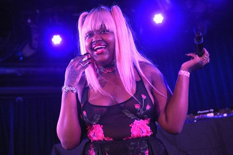 cupcakke best rapper 2018 the best of 2018