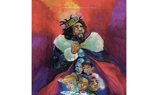 J. Cole's 'KOD' Is Filled With Heart But Is Way Out of Focus