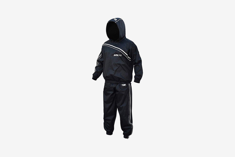 Sweat Track Suit