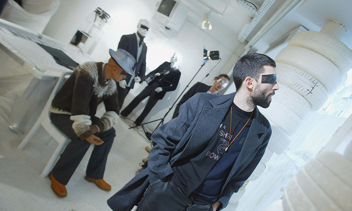 Watch the Trailer for the New Martin Margiela Documentary