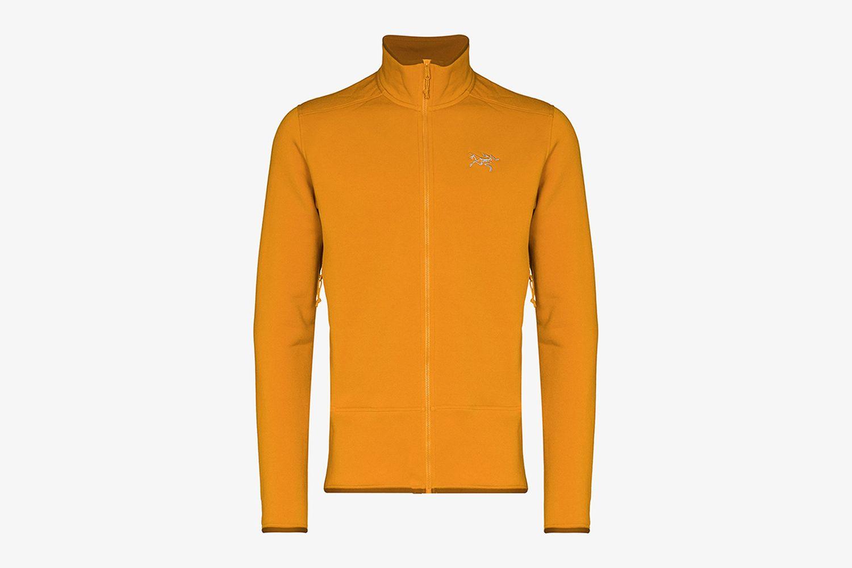 Kyanite Fleece Jacket