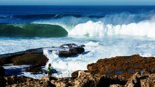 nic von rupp four cliffs documentary