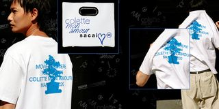 Shop colette, Mon Amour by Highsnobiety – Tokyo Edition Now