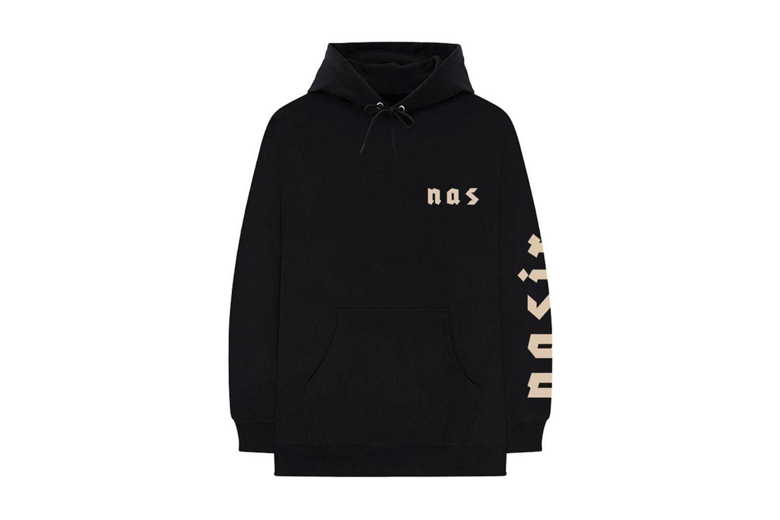 nasir11 ASAP Ferg Merchandise Travis Scott