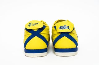 onitsuka tiger street fighter india limited edition for sale