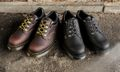 Stüssy Helps Dr. Martens Introduce an All-New Silhouette