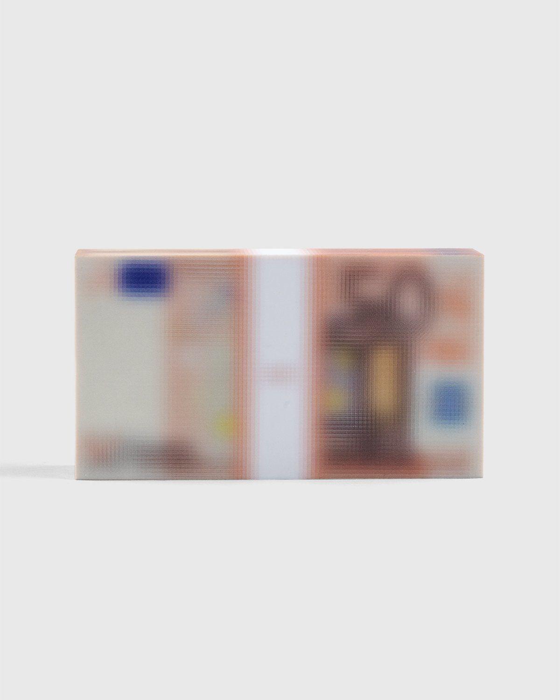 MSCHF x Highsnobiety — Blur Euro Stack - Image 1