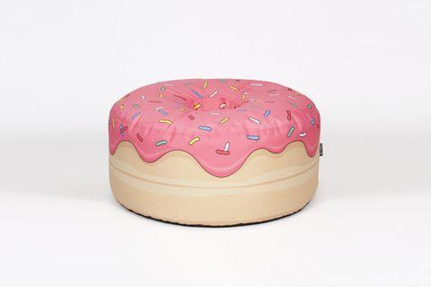 Brilliant Firebox Doughnut Bean Bag Inzonedesignstudio Interior Chair Design Inzonedesignstudiocom