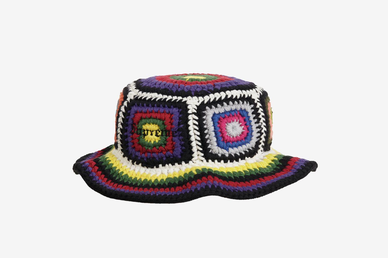 Supreme Crochet Crusher