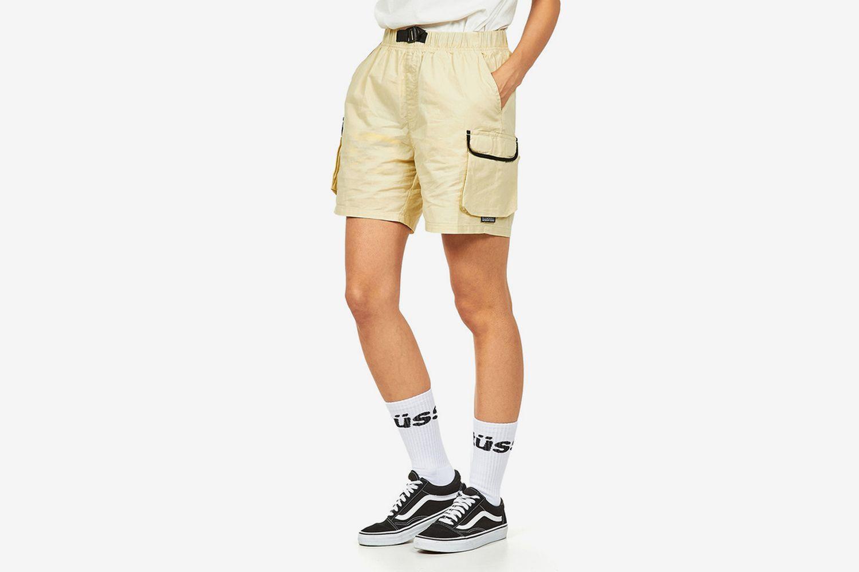 Cargo Hiking Shorts