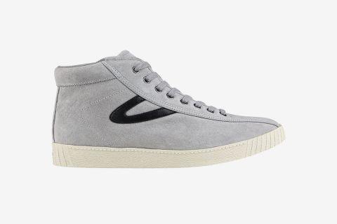 Nylite7 High Sneaker