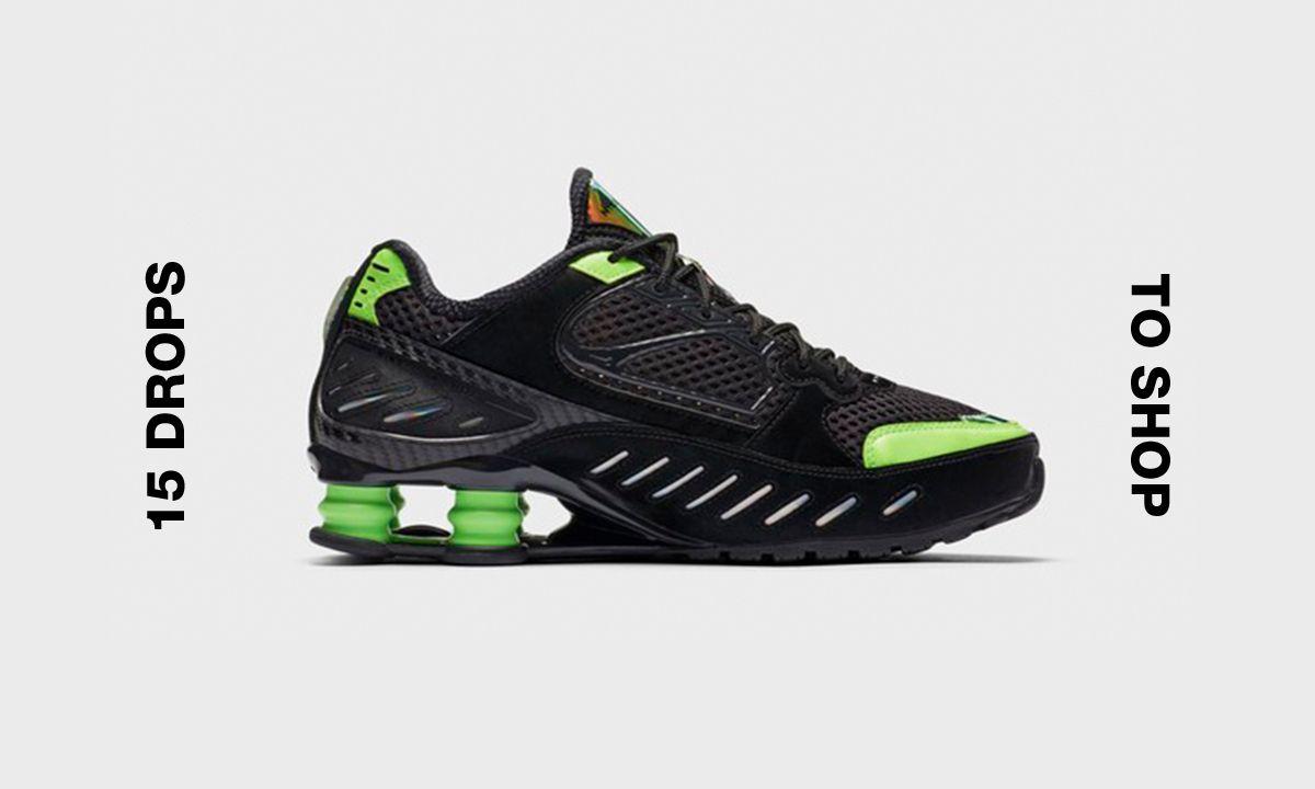 Nike's Air Jordan 1